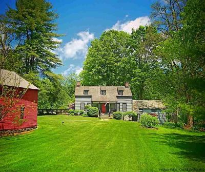 Single Family Home For Sale: 213 Crispell