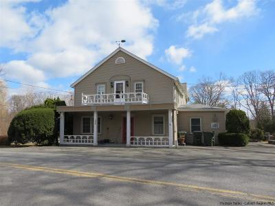 Ulster County Single Family Home For Sale: 3975-3979 Atwood Road