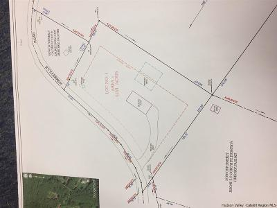 Saugerties Residential Lots & Land For Sale: Hommelville Rd