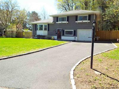 Saugerties Single Family Home Fully Executed Contract: 22 W Birchwood Drive