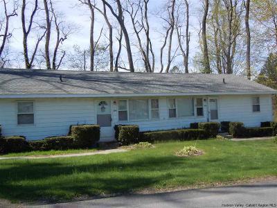 Hurley Multi Family Home For Sale: 202-6 Hillcrest Avenue