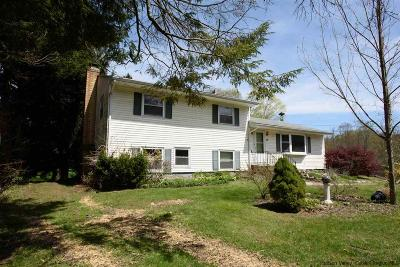 Highland Single Family Home Fully Executed Contract: 572 New Paltz Road