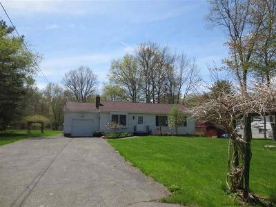 New Paltz Single Family Home For Sale: 23 Tracy Road