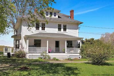 Highland Single Family Home Fully Executed Contract: 146 Pancake Hollow
