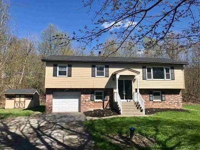 Single Family Home Fully Executed Contract: 142 Freetown