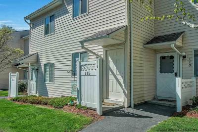 Condo Fully Executed Contract: 115 Gregory Court