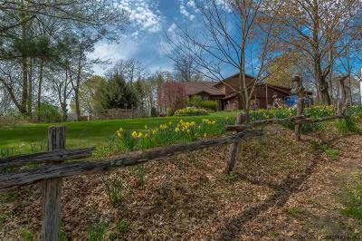 Single Family Home For Sale: 27 Foxwood Terrace