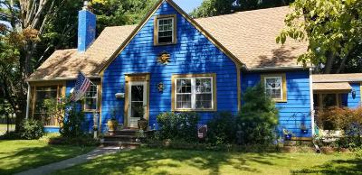 Saugerties Single Family Home For Sale: 32 Finger Street