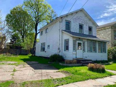 Saugerties NY Rental For Rent: $1,650