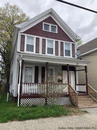 Kingston Multi Family Home Accepted Offer Cts: 65 Henry Street