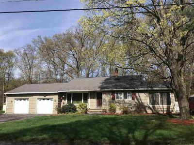 Rhinebeck Single Family Home For Sale: 5 Birchwood Drive