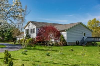 Single Family Home Fully Executed Contract: 46 Patura Road