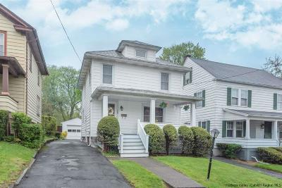 Kingston Single Family Home Fully Executed Contract: 303 Main Street