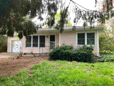 Single Family Home Fully Executed Contract: 14 Merritt Avenue