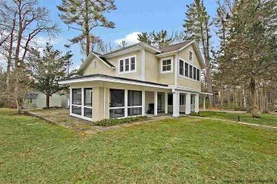 Woodstock NY Multi Family Home For Sale: $699,000