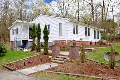 Multi Family Home For Sale: 187 Huckleberry