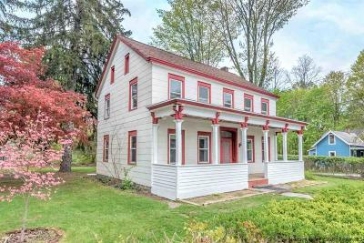 Bloomington Single Family Home Fully Executed Contract: 57 Main Street