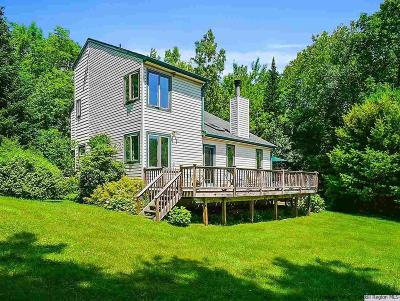 Greene County Single Family Home For Sale: 120 Mt. Greenery Road
