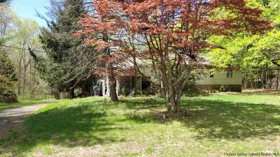 Salisbury Mills Single Family Home Accepted Offer Cts: 9 Lake Road