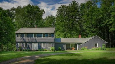 Woodstock NY Single Family Home For Sale: $599,000