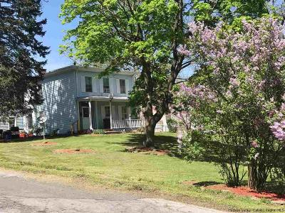 Catskill Single Family Home For Sale: 138 W Bridge Street