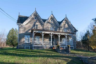 Single Family Home For Sale: 2455 Route 209