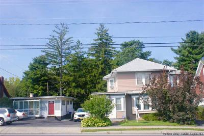 Multi Family Home For Sale: 306-308 Broadway