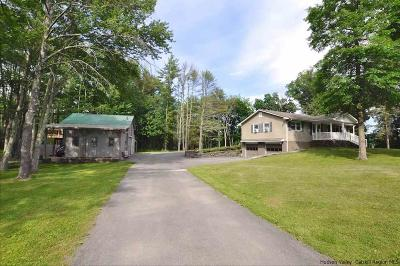Woodstock Single Family Home Fully Executed Contract: 916 Zena Road