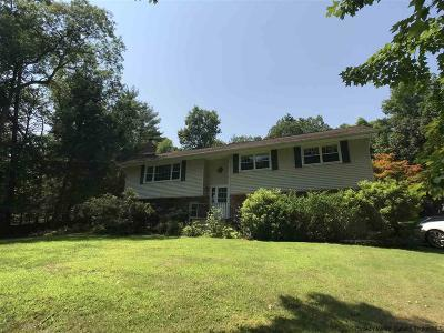 Woodstock Single Family Home Fully Executed Contract: 11 Forestwood Drive