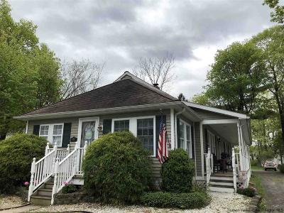 Single Family Home Fully Executed Contract: 18 Pleasant