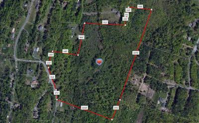 Saugerties Residential Lots & Land For Sale: Fortune Valley Lane