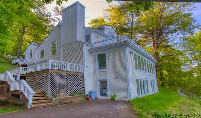 Ulster Park Single Family Home For Sale: 83 River