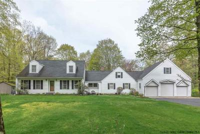 Ruby Single Family Home For Sale: 260 South Road