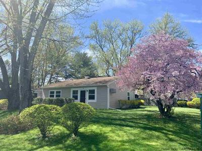 High Falls Single Family Home For Sale: 38 Center Road