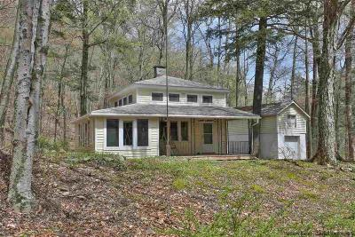 Phoenicia Single Family Home For Sale: 1386 Woodland Valley Road