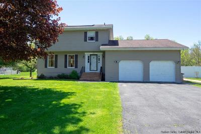 New Paltz Single Family Home For Sale: 11 Country Meadows