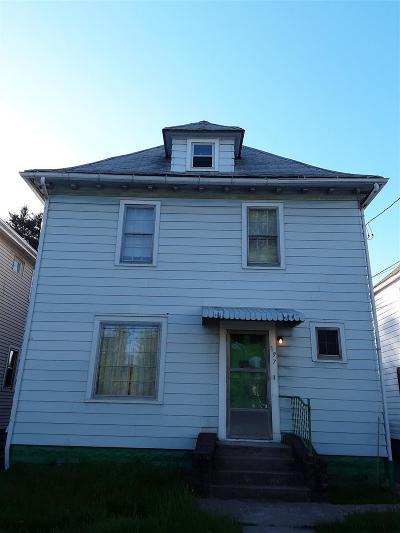 Rental For Rent: 197 Elmendorf Street #2