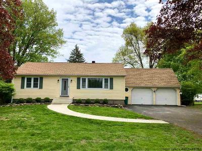 New Paltz Single Family Home For Sale: 228 Route 32 S