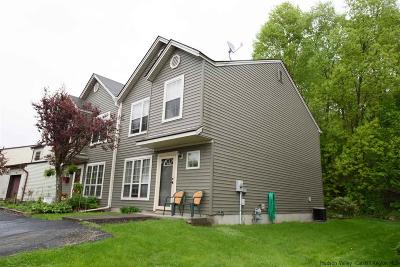 Highland Townhouse Fully Executed Contract: 154 Sterling Place