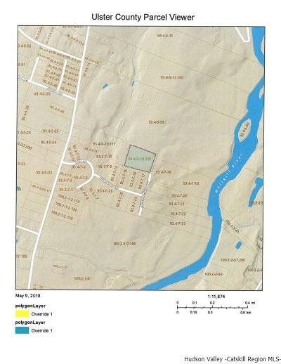 Gardiner Residential Lots & Land For Sale: 35 Hickory Ridge Drive