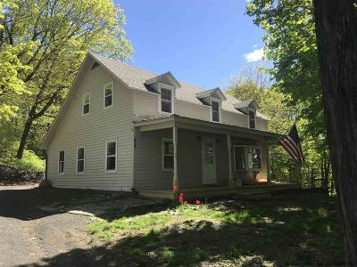 Glenford Single Family Home Fully Executed Contract: 82-84 Glenford Wittenberg Road