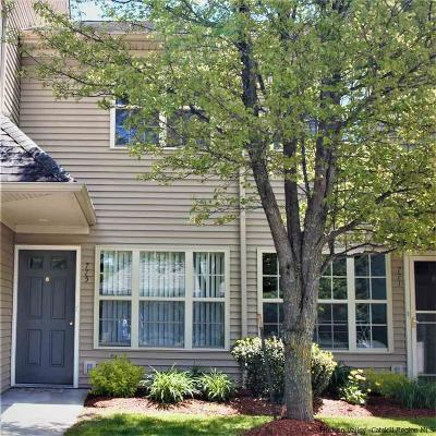 Highland Condo Fully Executed Contract: 775 Gregory Court