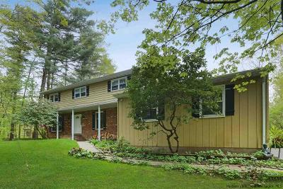 Woodstock Single Family Home For Sale: 21 Holiday Drive