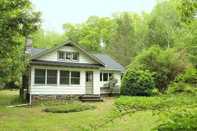 West Hurley Single Family Home Back On Market: 177 Rt 375