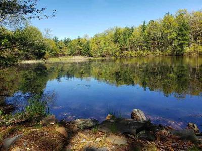 Greene County Residential Lots & Land For Sale: High Ridge Villa Road