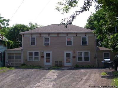 Greene County Multi Family Home For Sale: 23/25 N Franklin St