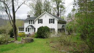 Boiceville NY Single Family Home Pending Continue To Show: $379,000