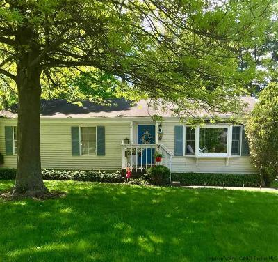Highland Single Family Home Accepted Offer Cts: 4 Merritt