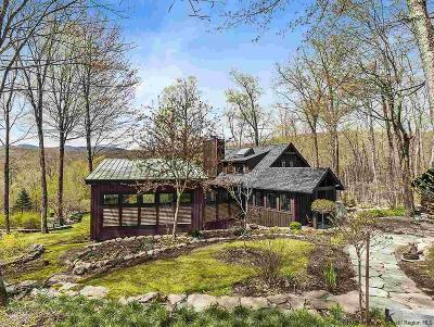 Ulster County Single Family Home Fully Executed Contract: 310 Jim's Road