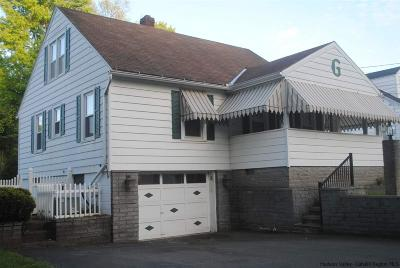 Kingston Single Family Home Accepted Offer Cts: 182 Fairview Ave.